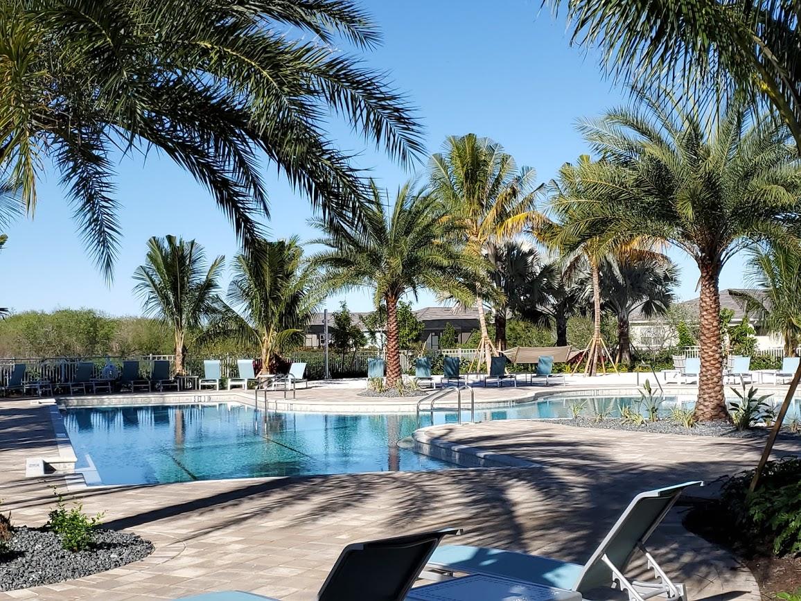 Seasons at Bonita - Bonita Springs Florida