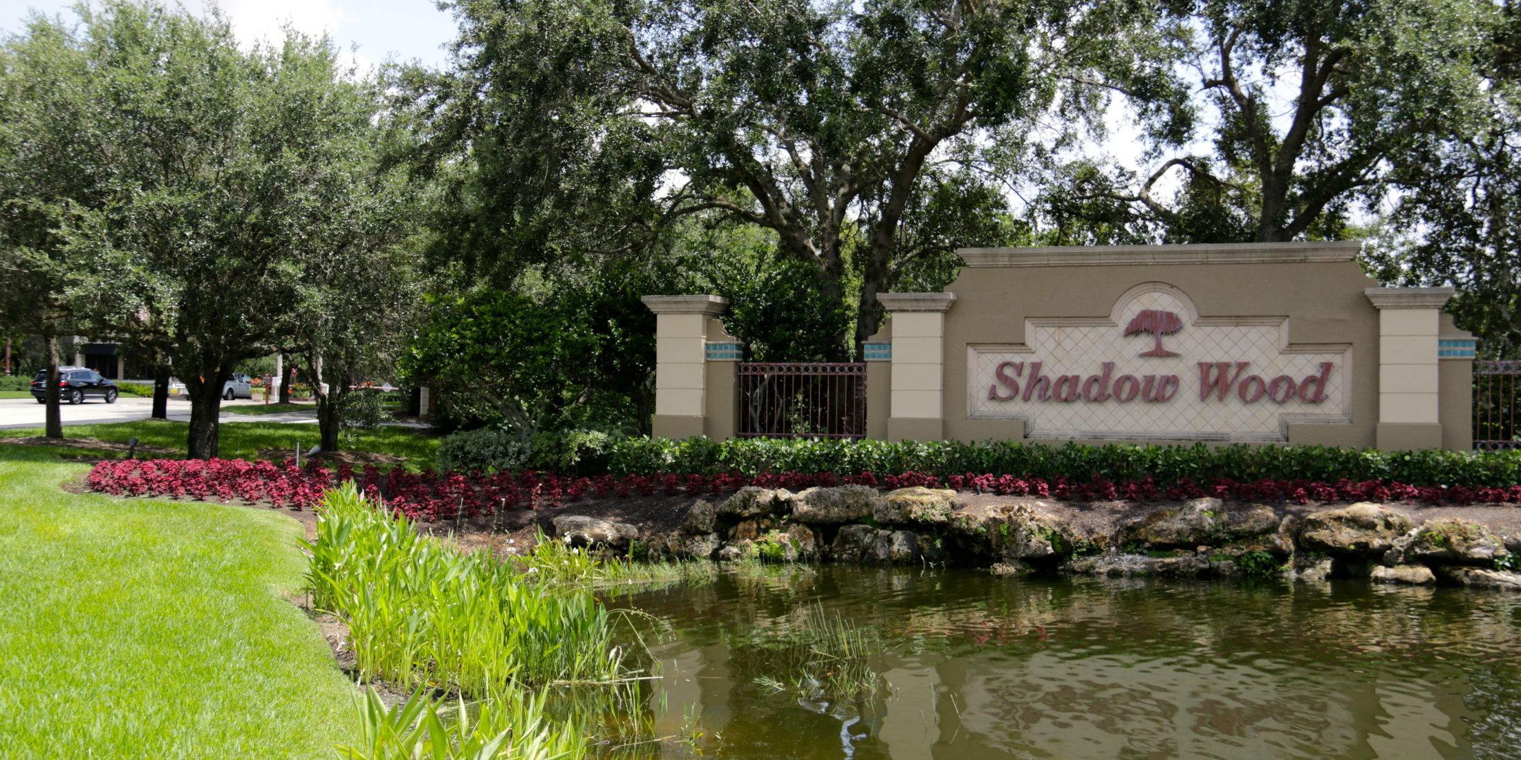 Shadow Wood Golf And Country Club At The Brooks Estero