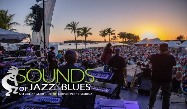 Cape Coral Sounds of Jazz Blues