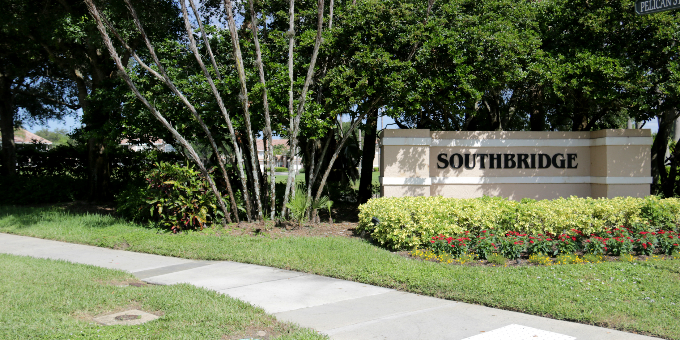 Condos For Sale In Southbridge At Pelican Landing In