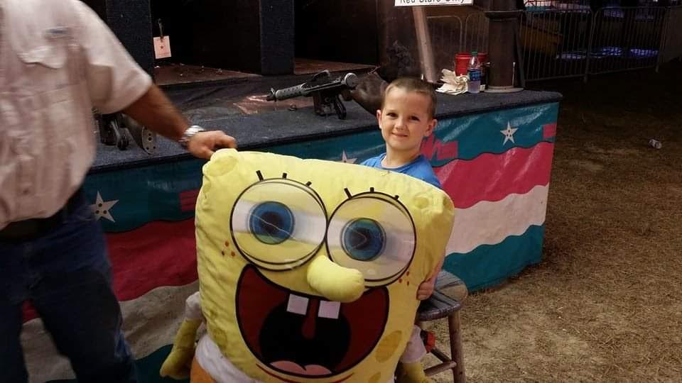 The Fair at Fenway South