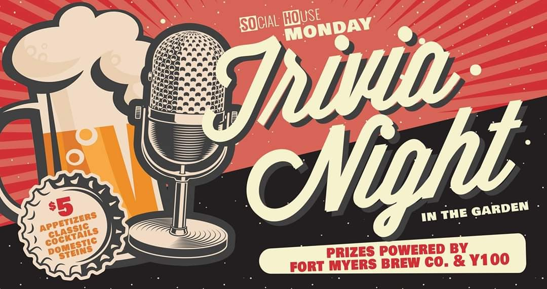 Trivia Night in Fort Myers