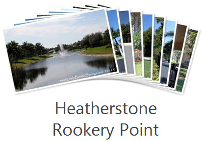 Heatherstone at Rookery Point
