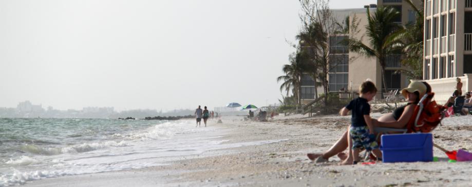Ambassador Condo On Bonita Beach For Sale In Bonita