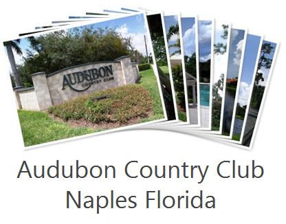 Audubon Naples Florida