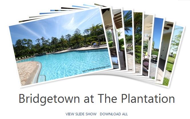 Bridgetown at The Plantation