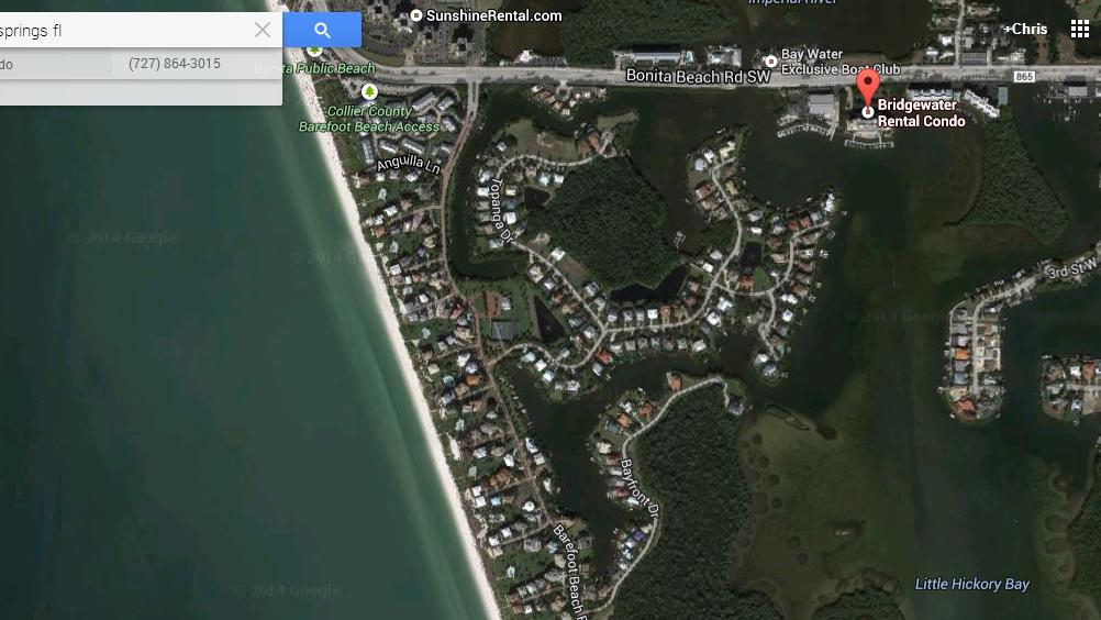 Bridgewater Bonita Springs Florida