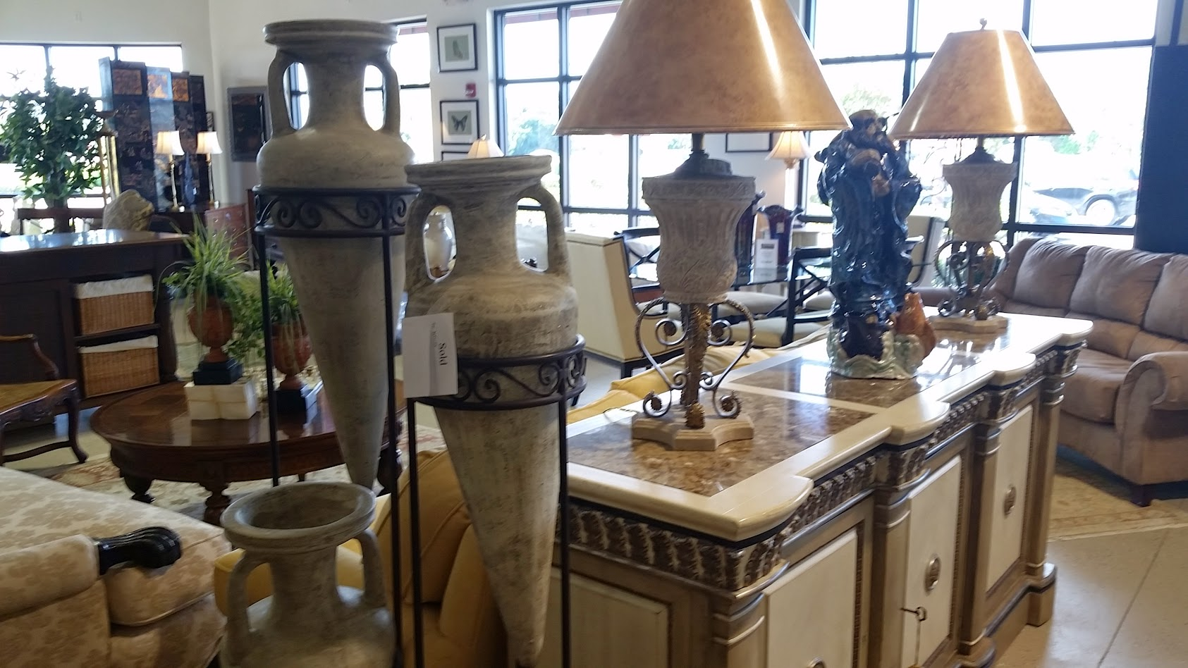 Furniture Consignment Stores in Bonita Springs FL
