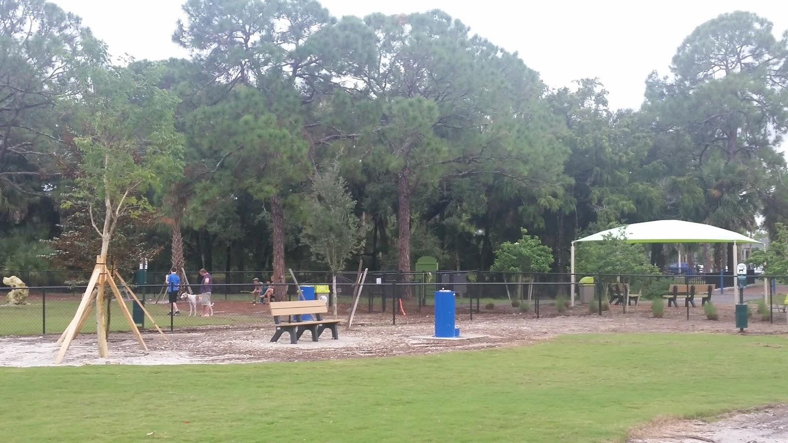 Bonita Springs Dog Park