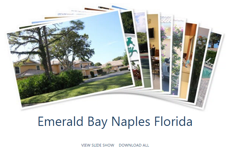 Emerald Bay Naples