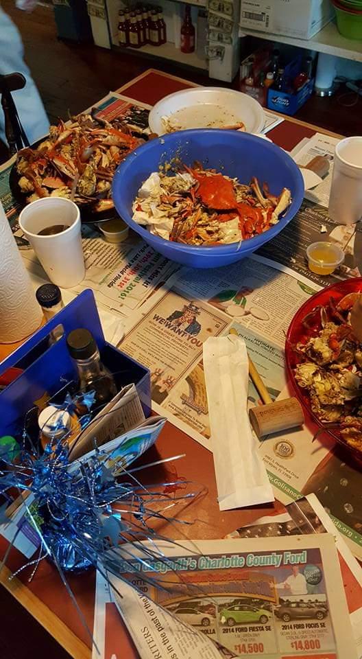 Peace River Seafood Punta Gorda