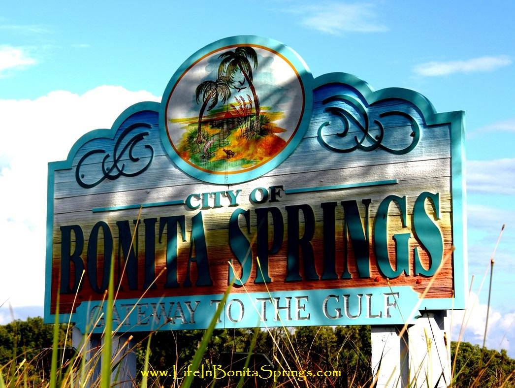 Bonita Springs Florida Real Estate Search Bonita Springs