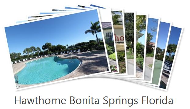 Hawthorne Bonita Springs