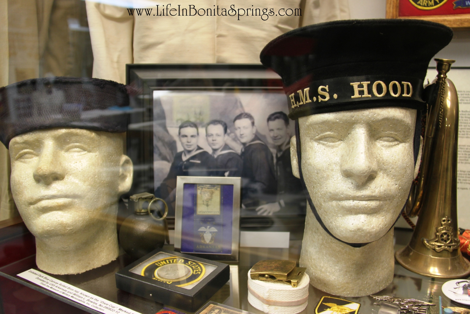 Museum of Military Memorabilia Naples