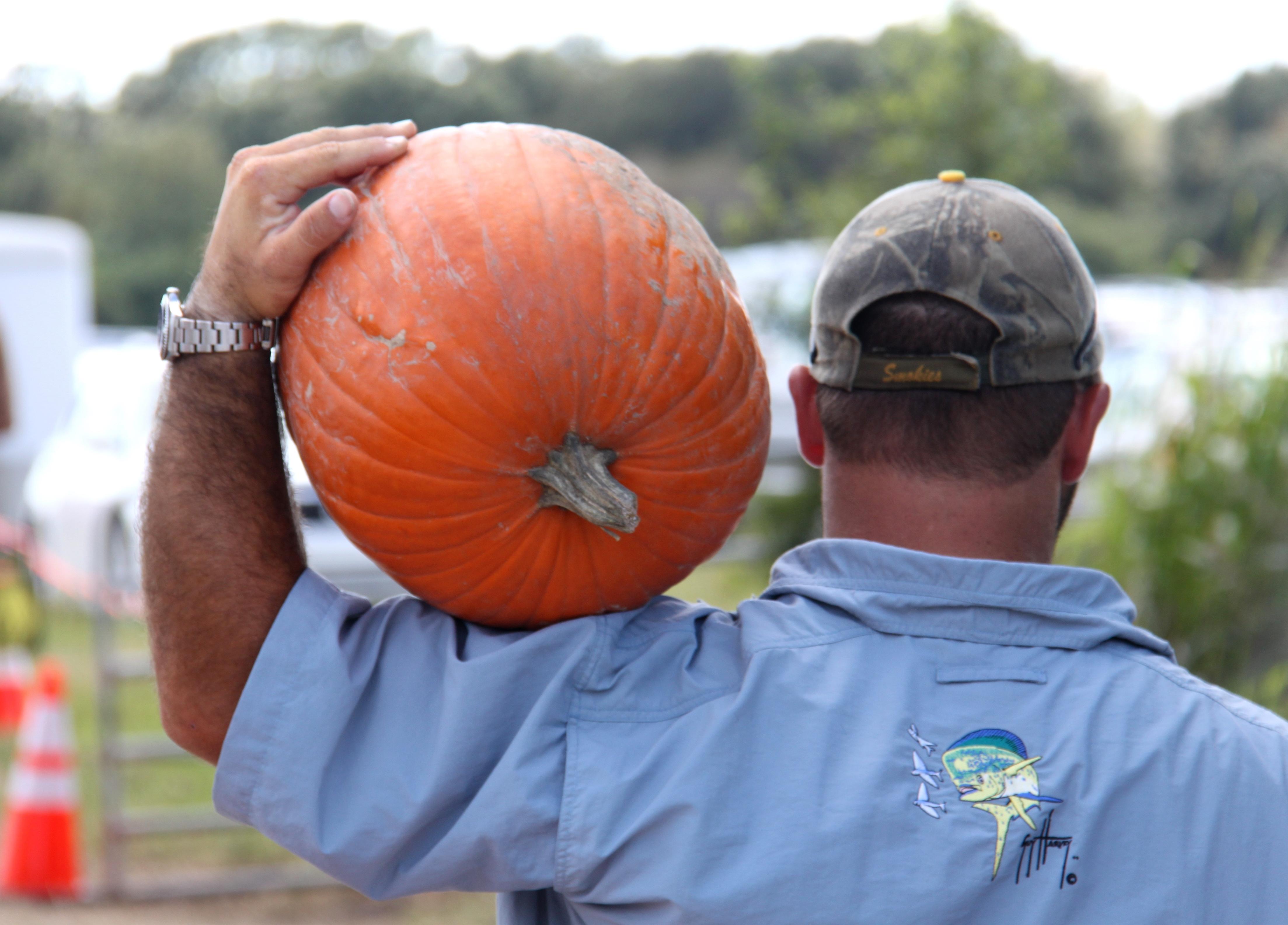 Hunsader Farms Pumpkin Festival