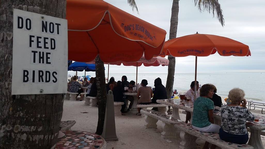 Doc's Beach House Bonita Beach