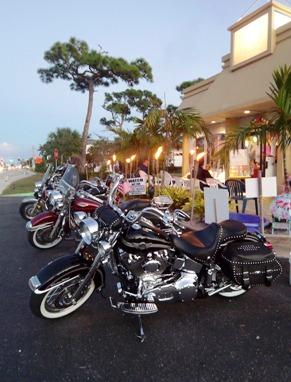 Bike Night Bonita Springs Florida