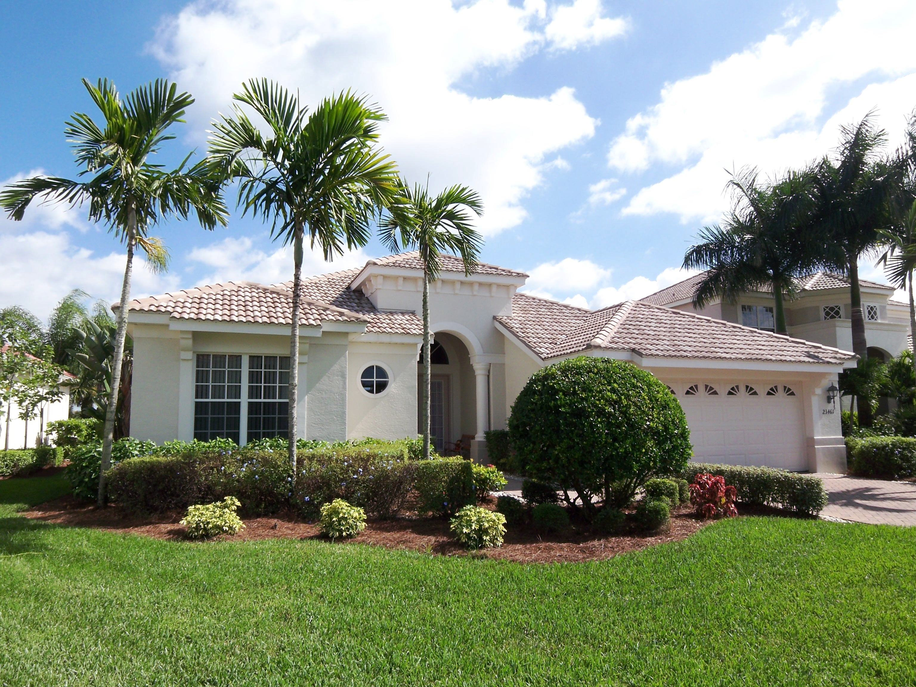 Bonita Springs Copperleaf Home