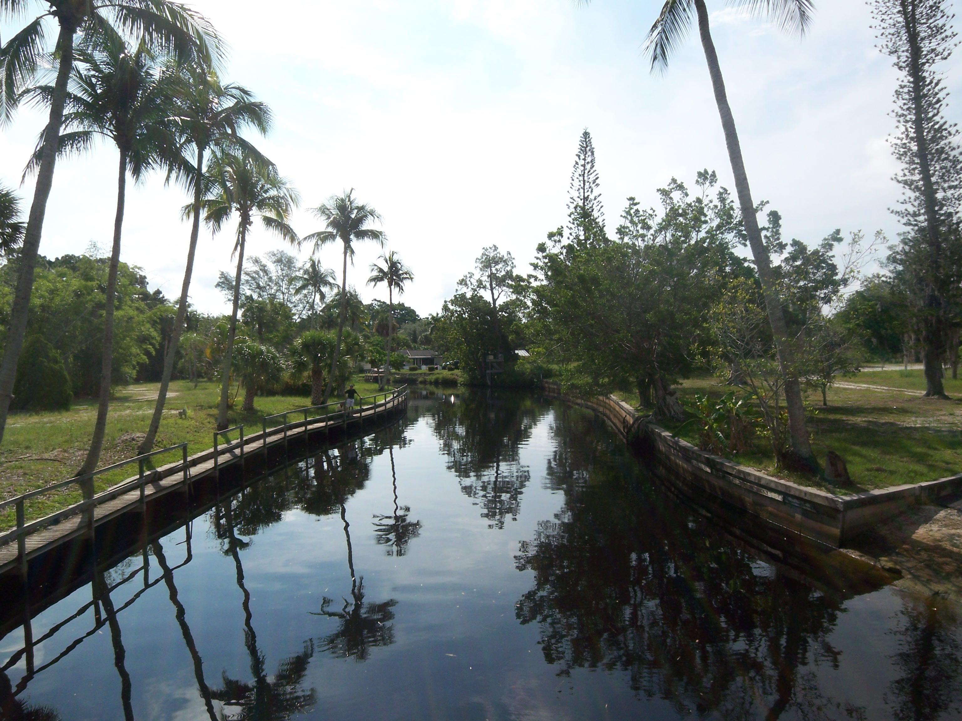 Estero Florida River