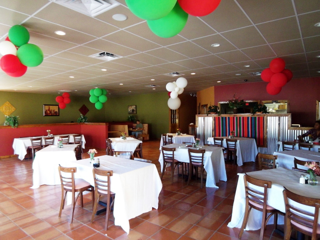 Bonita Springs Restaurant Mesquite