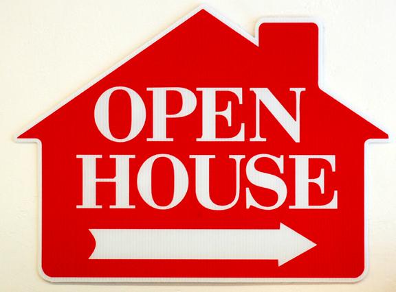 Bonita Springs Open House