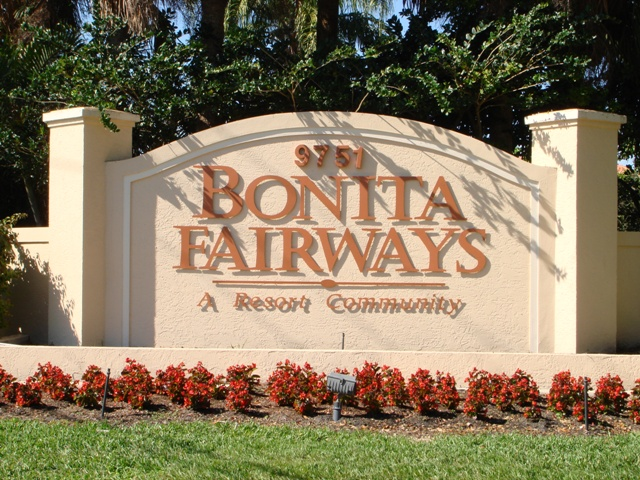 Bonita Fairways Bonita Springs