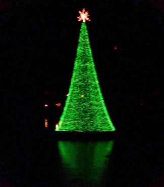 Bonita Bay Christmas Tree