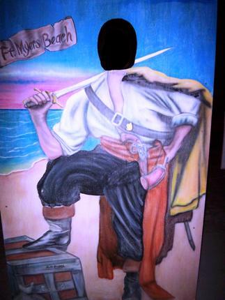 Fort Myers Beach Fun