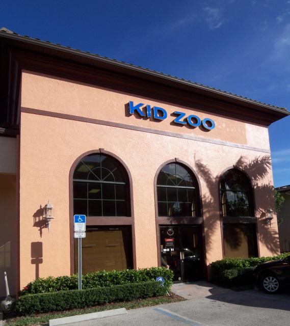 Kid Zoo Bonita Springs