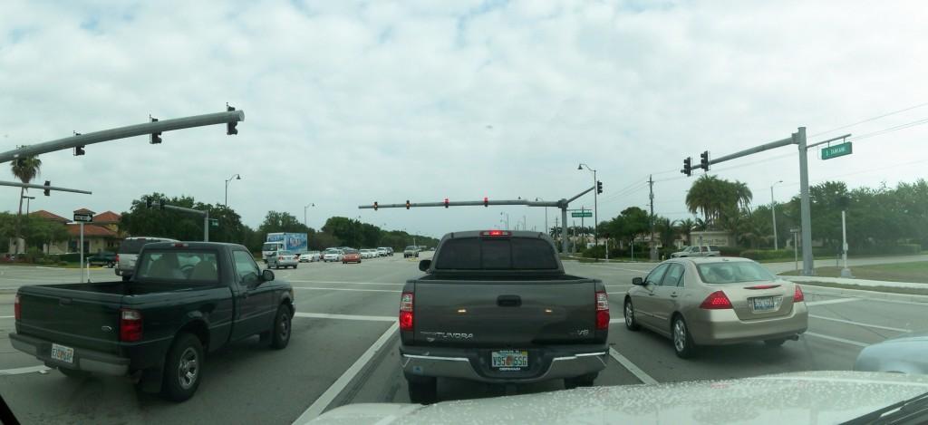 Bonita Springs Traffic