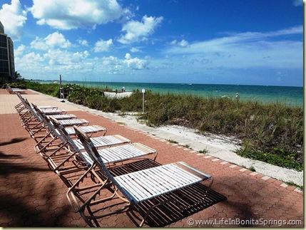 Bonita Beach Chairs