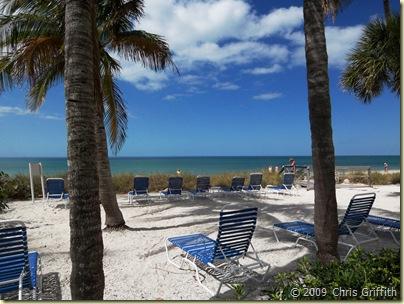 lounge at bonita beach