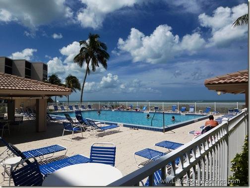 Seascape Pool