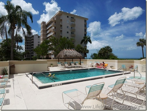 Ambassador Condo On Bonita Beach For Sale In Bonita Springs Florida