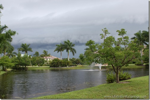 Florida Storm Front