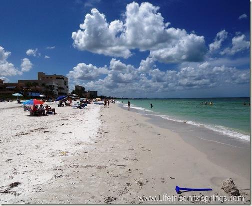 The Egret Bonita Beach