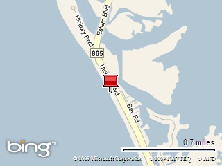 Egret Map