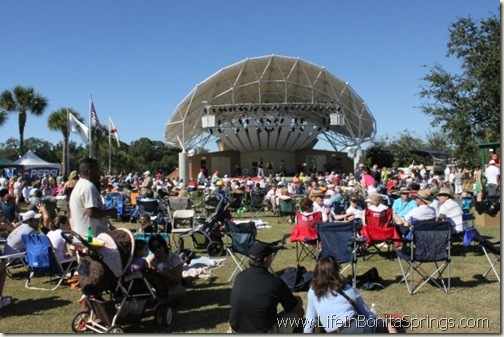 Bonita Springs Community Events