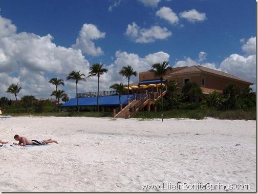 Mediterra Beach Club Bonita Beach