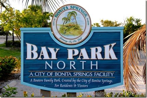 Bay Park North
