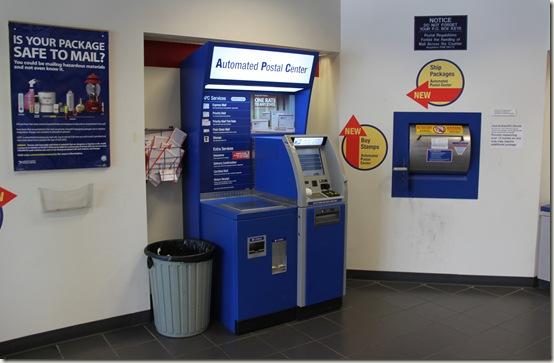 bonita springs self service post office the mailbox series. Black Bedroom Furniture Sets. Home Design Ideas