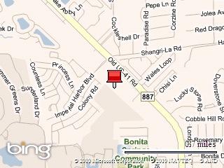 Bonita Springs Post Office