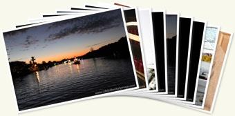 View Bonita Springs Florida Boat Parade 2010
