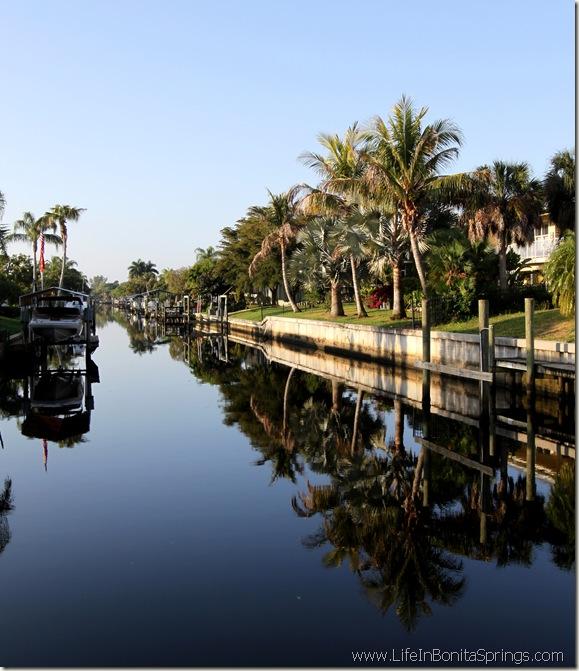 Florida In The Mornin
