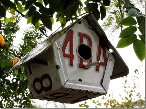 Bonita Springs Bird House