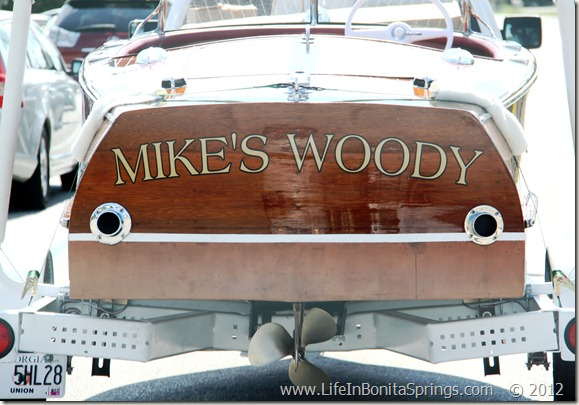 Mikes Woody