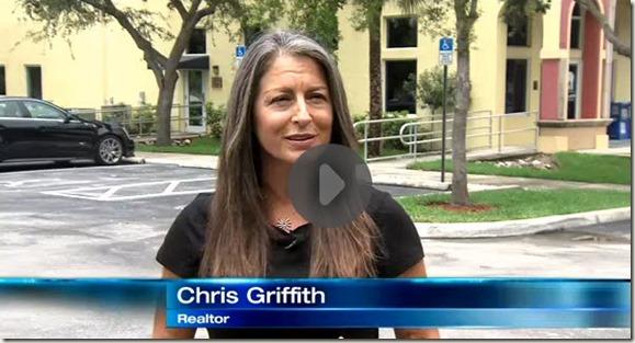 Chris Griffith