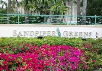 Sandpiper Greens at Pelican Landing Condos