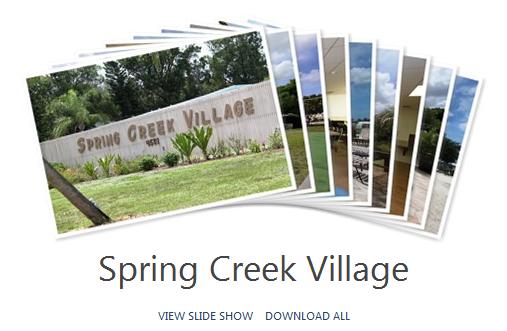 Spring Creek Village