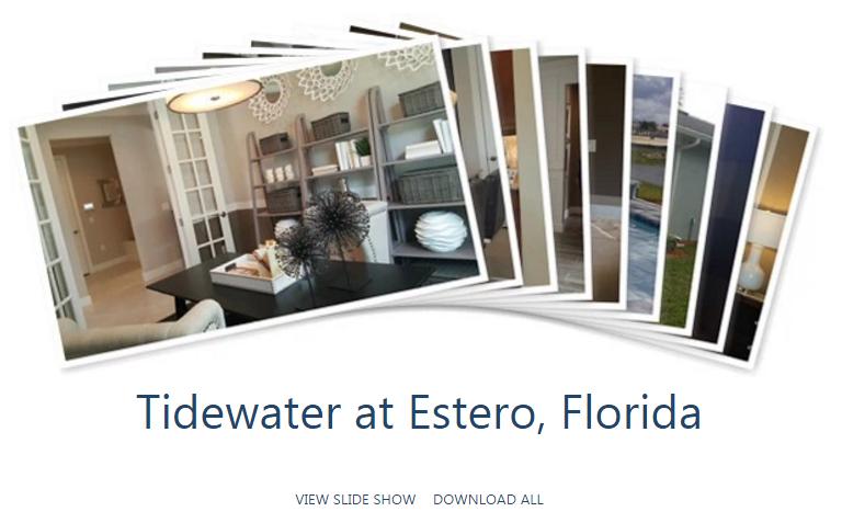 Tidewater Estero Florida